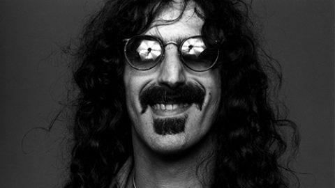 Ipse dixit: Frank Zappa