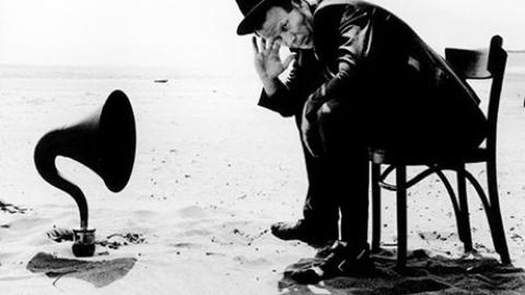 Ipse dixit: Tom Waits