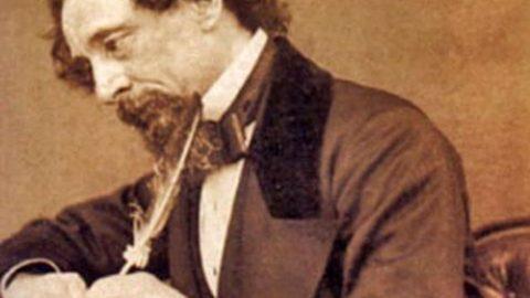 Ipse dixit: Charles Dickens