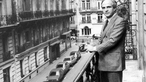 Ipse dixit: Francois Truffaut
