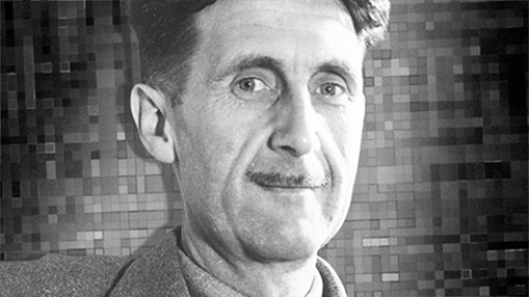 Ipse dixit: George Orwell