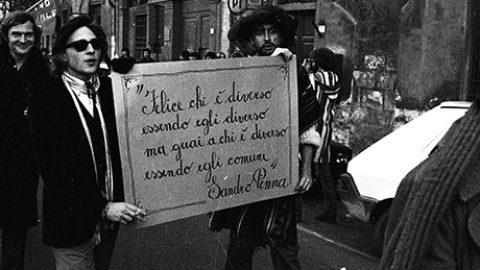 Ipse dixit: Sandro Penna