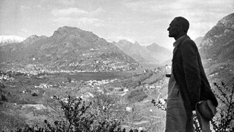 Ipse dixit: Hermann Hesse