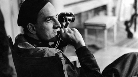 Ipse dixit: Ingmar Bergman