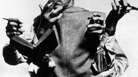 Ipse dixit: Jean Cocteau
