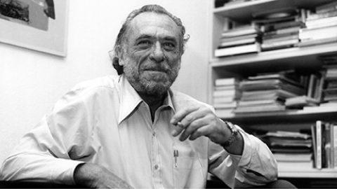 Ipse dixit: Charles Bukowski