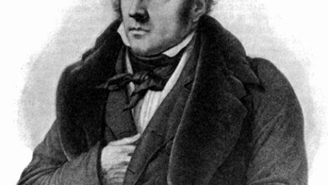 Ipse dixit: Francois-René de Chateaubriand