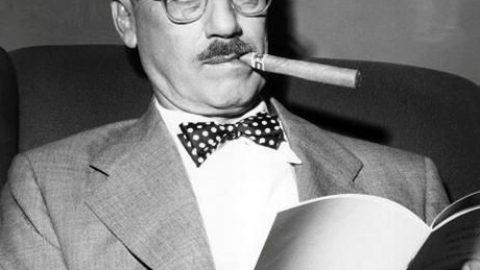 Ipse dixit: Groucho Marx