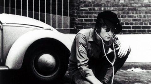 Ipse dixit: John Lennon