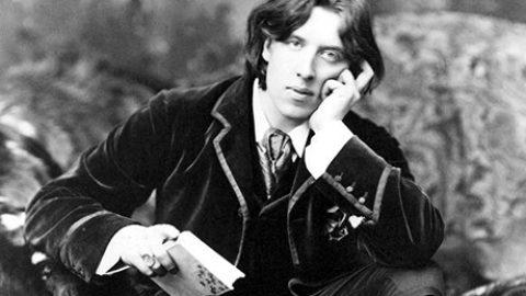 Ipse dixit: Oscar Wilde