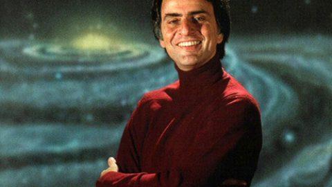 Ipse dixit: Carl Sagan