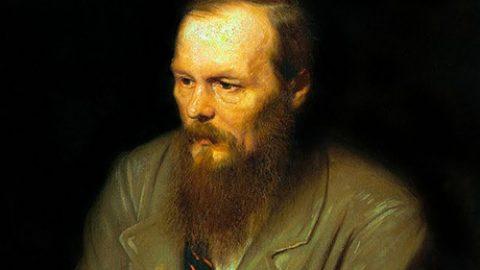 Ipse dixit: Fedor Dostoevskij
