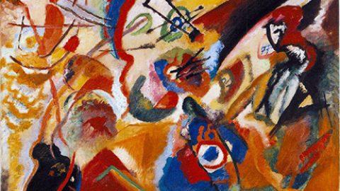 Ipse dixit: Vasilij Kandinskij