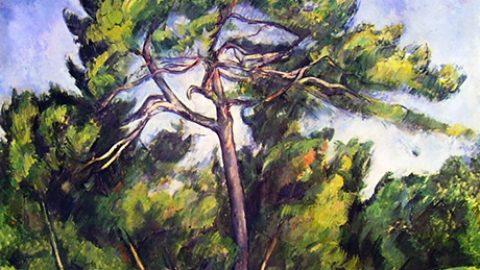 Ipse dixit: Paul Cézanne