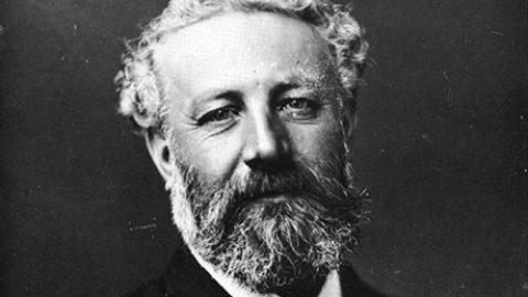 Ipse dixit: Jules Verne