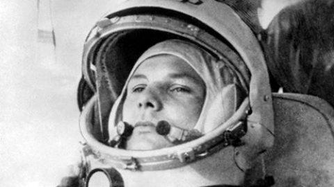 Ipse dixit: Jurij Gagarin