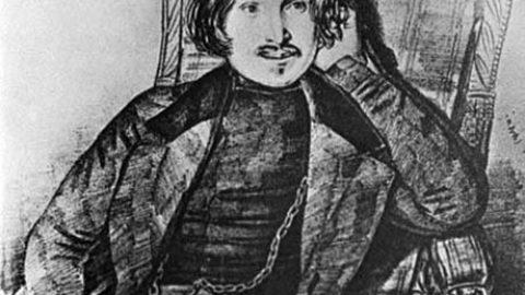 Ipse dixit: Nikolai Gogol