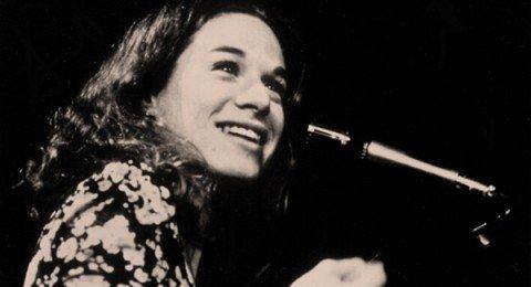Carole King – La donna che visse due volte