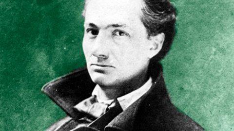 Ipse dixit: Charles Baudelaire