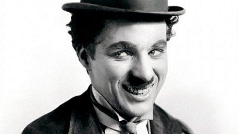 Ipse dixit: Charlie Chaplin