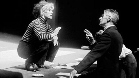 Ipse dixit: Samuel Beckett