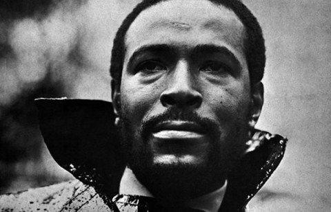 Marvin Gaye – Mister Soul