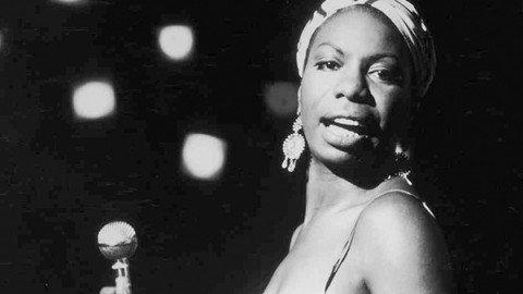 Nina Simone – Dal profondo sud al Mondo, con talento