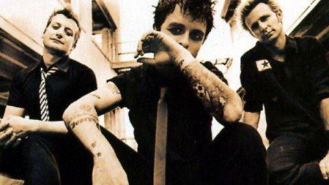 Green Day / Californiana storia di tre dodicenni