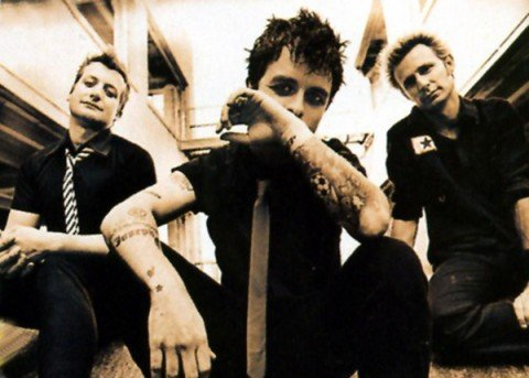 Green Day / Californiana storia di tre dodicenni