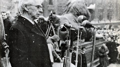 Ipse dixit: Bertrand Russel