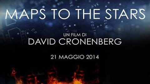 Maps to the stars – David Cronenberg
