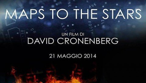Maps to the stars – David Cronenberg