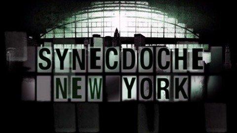Synecdoche, New York – Charlie Kaufman