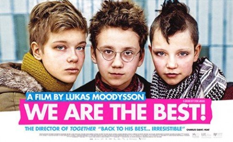 We are the best – Lukas Moodysson