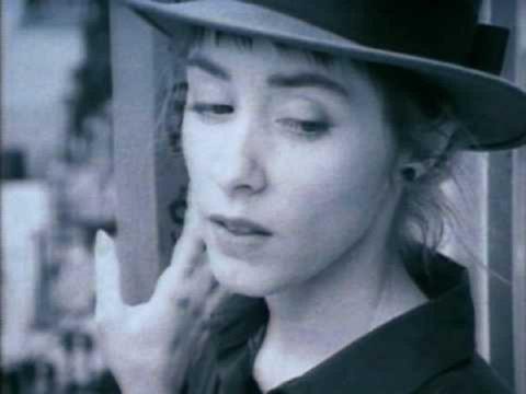Susan Vega – Una grande two hits women