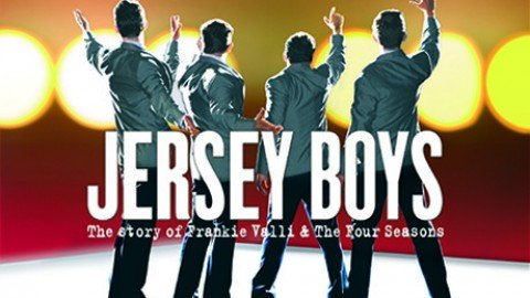 Jersey boys – Clint Eastwood