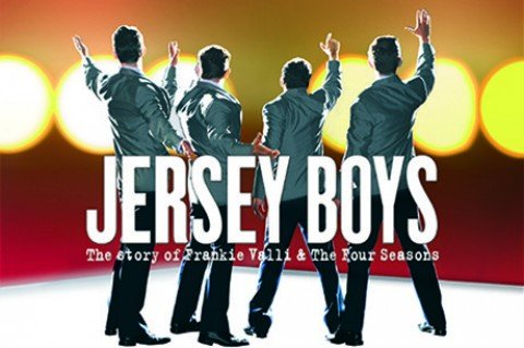 Jersey boys – Clint Eastwood