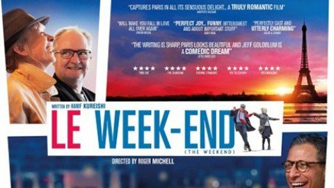 Le week-end – Roger Michell