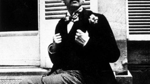 Ipse dixit: Marcel Proust