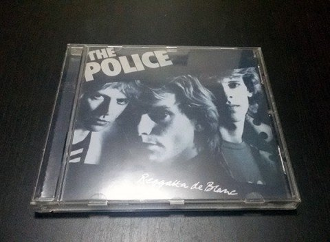 The Police // Reggatta de blanc (1979)
