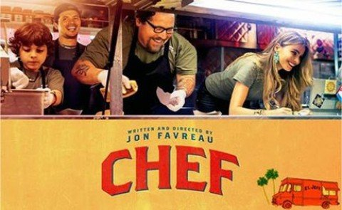 Chef – Jon Favreau