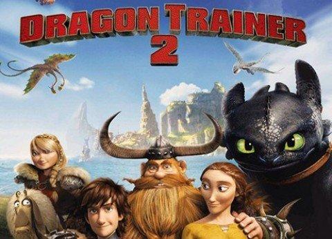 Dragon trainer 2 – Dean DeBlois