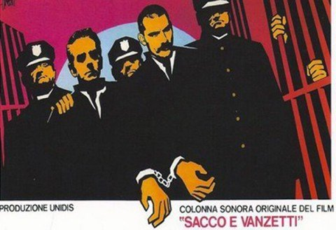 Ennio Morricone e Joan Baez / In Onore di Sacco e Vanzetti