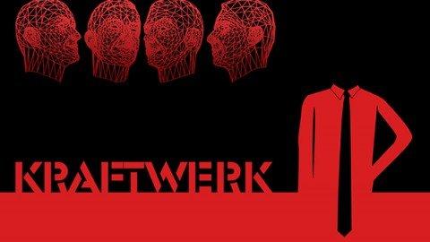 Kraftwerk – Quattro androidi a spasso per Dusseldorf