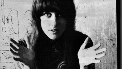 Grace Slick / Una ragazza psichedelica