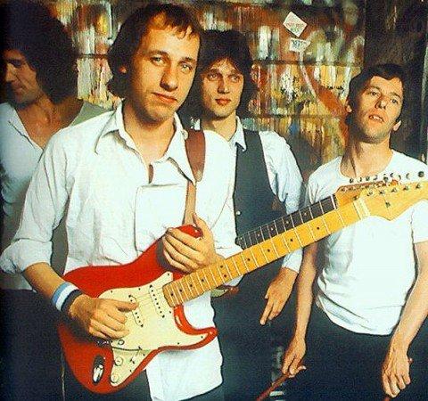 The Dire Straits – Un'alchimia di Rock and Roll