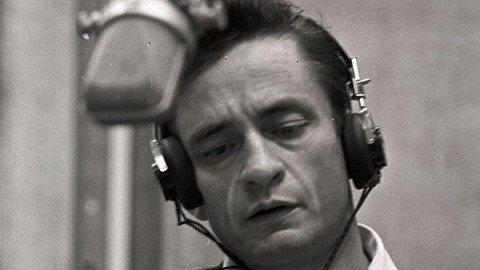 Johnny Cash / Redenzione di un peccatore di successo