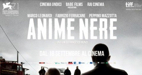 Anime nere – Francesco Munzi