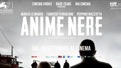 Anime nere – Francesco Munzi