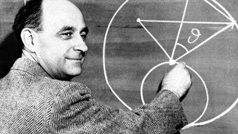 Ipse dixit: Enrico Fermi